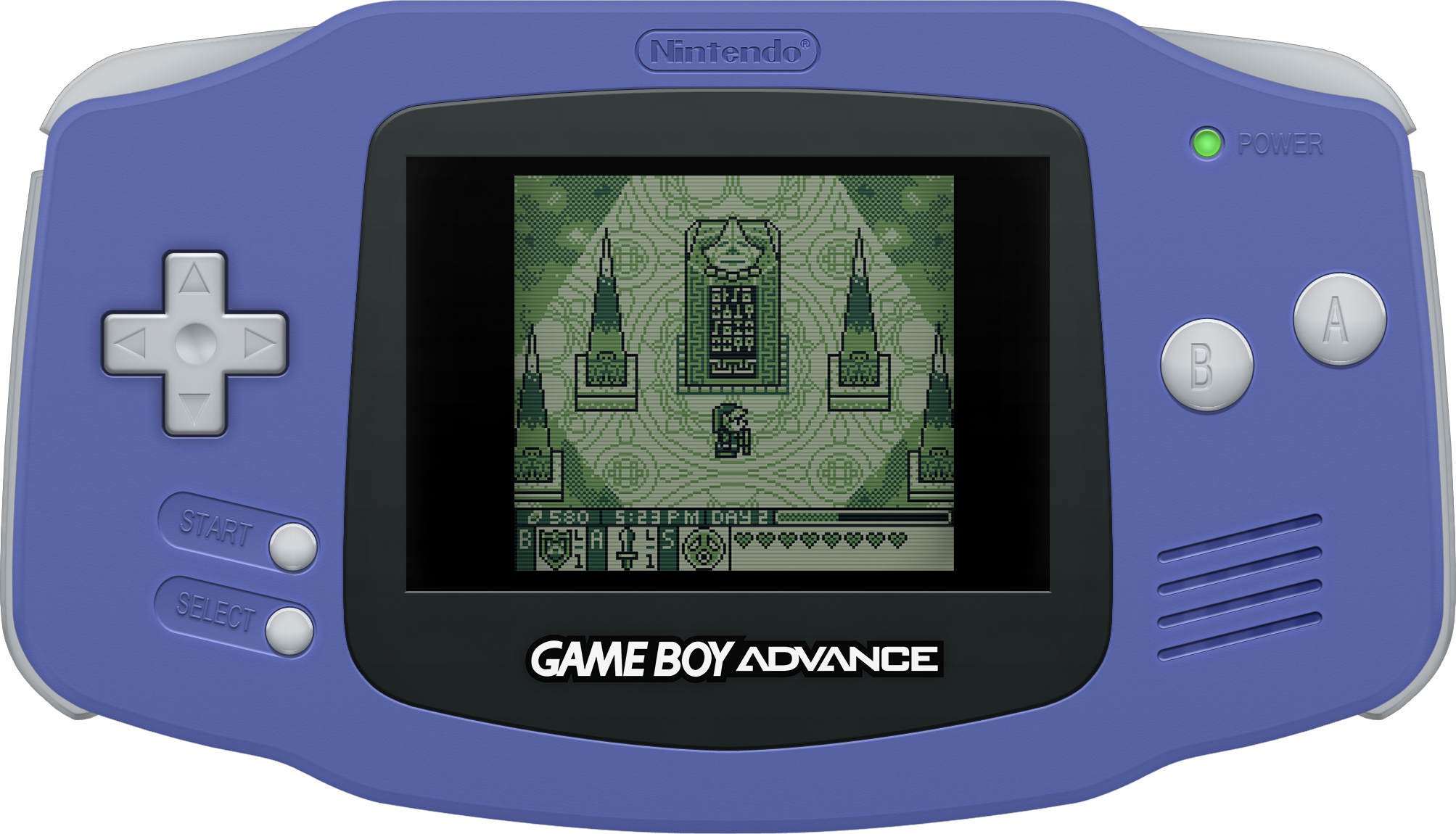 Game Boy Advance Icon #148157.