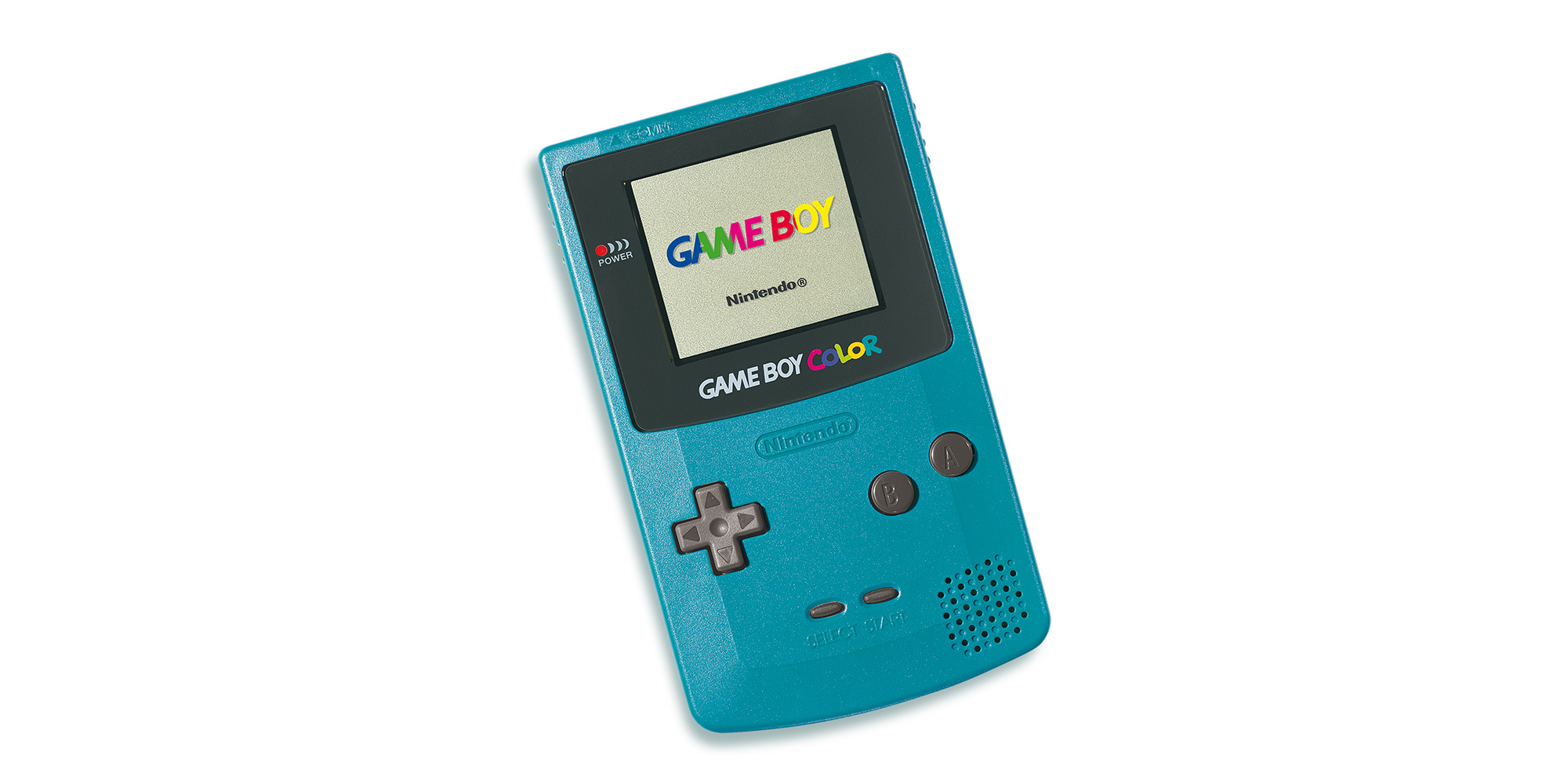 Support for Game Boy Color.
