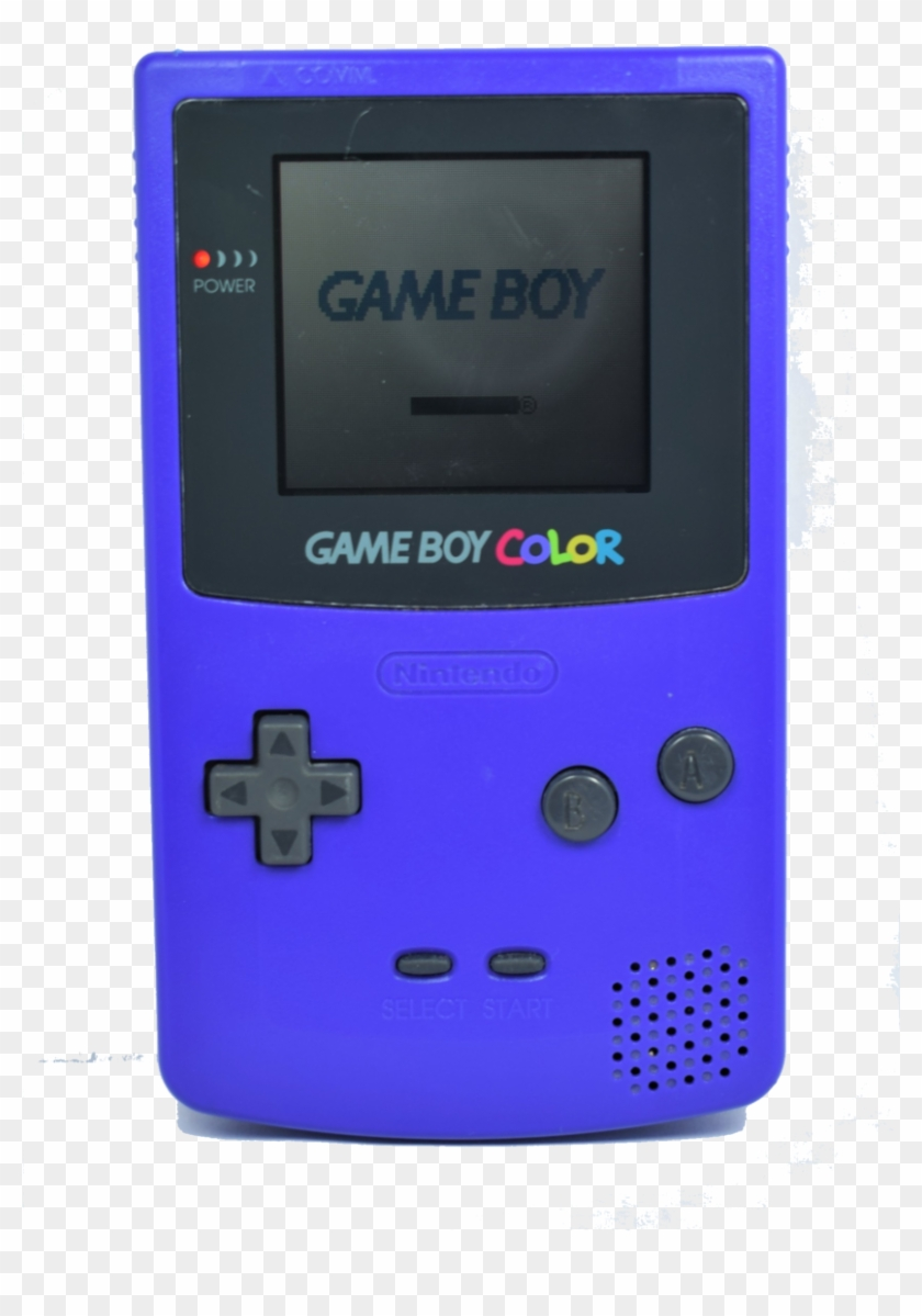 Gameboy Color, HD Png Download.