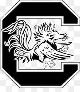 South Carolina Gamecocks PNG.