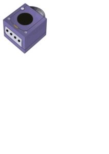Gamecube Clip Art Download.