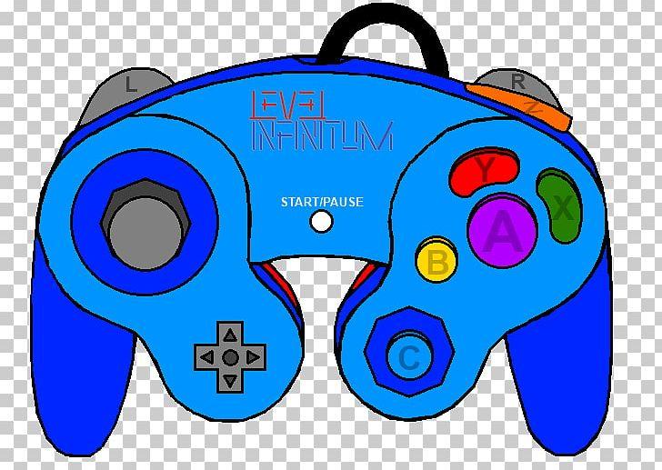 GameCube Controller Super Smash Bros. Melee Auto Modellista.