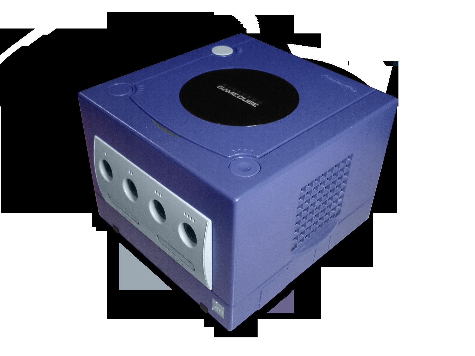 File:Lone GameCube.png.