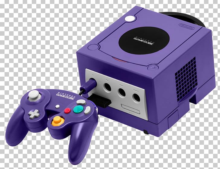 GameCube Wii PlayStation 2 Video Game Consoles Nintendo PNG, Clipart.