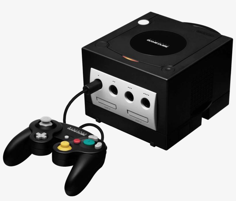 Nintendo Gamecube Png.