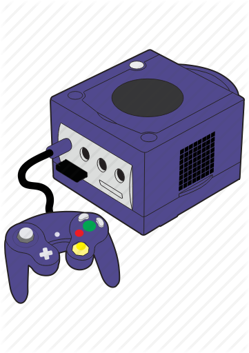 Gamecube Icon Png #5529.
