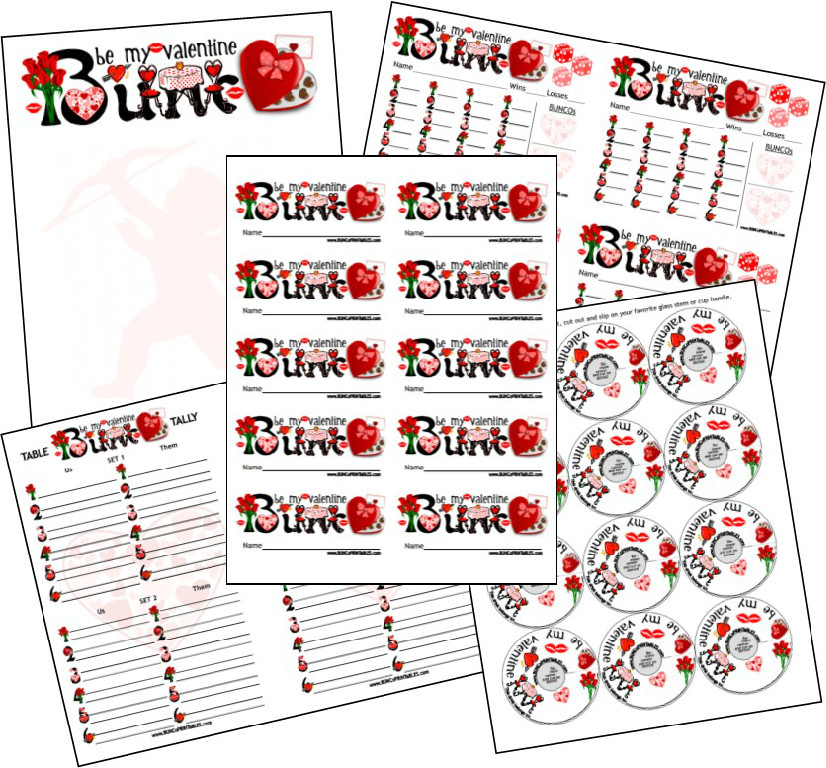 1000+ images about Bunco on Pinterest.
