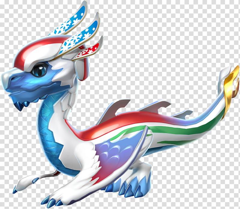 Snow, Dragon, Dragon Mania Legends, Sports, Game, Gameloft.