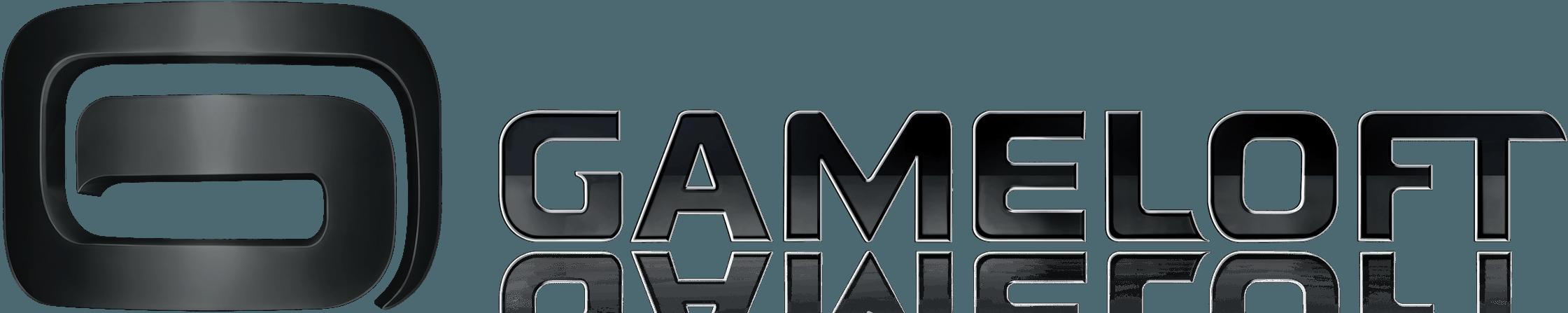 Gameloft Logo.
