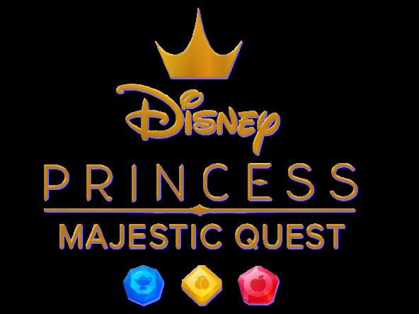 Majestic Quest.