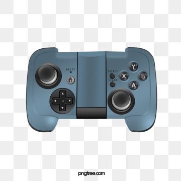 Gamepad PNG Images.