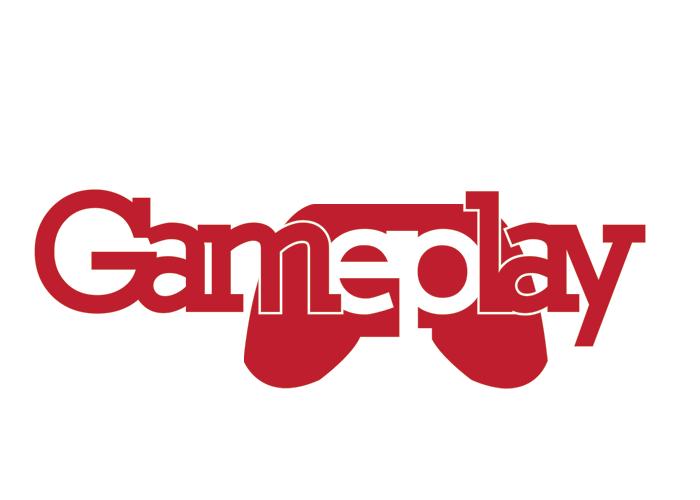 Elegant, Playful, Retail Logo Design for Gameplay by Katala.