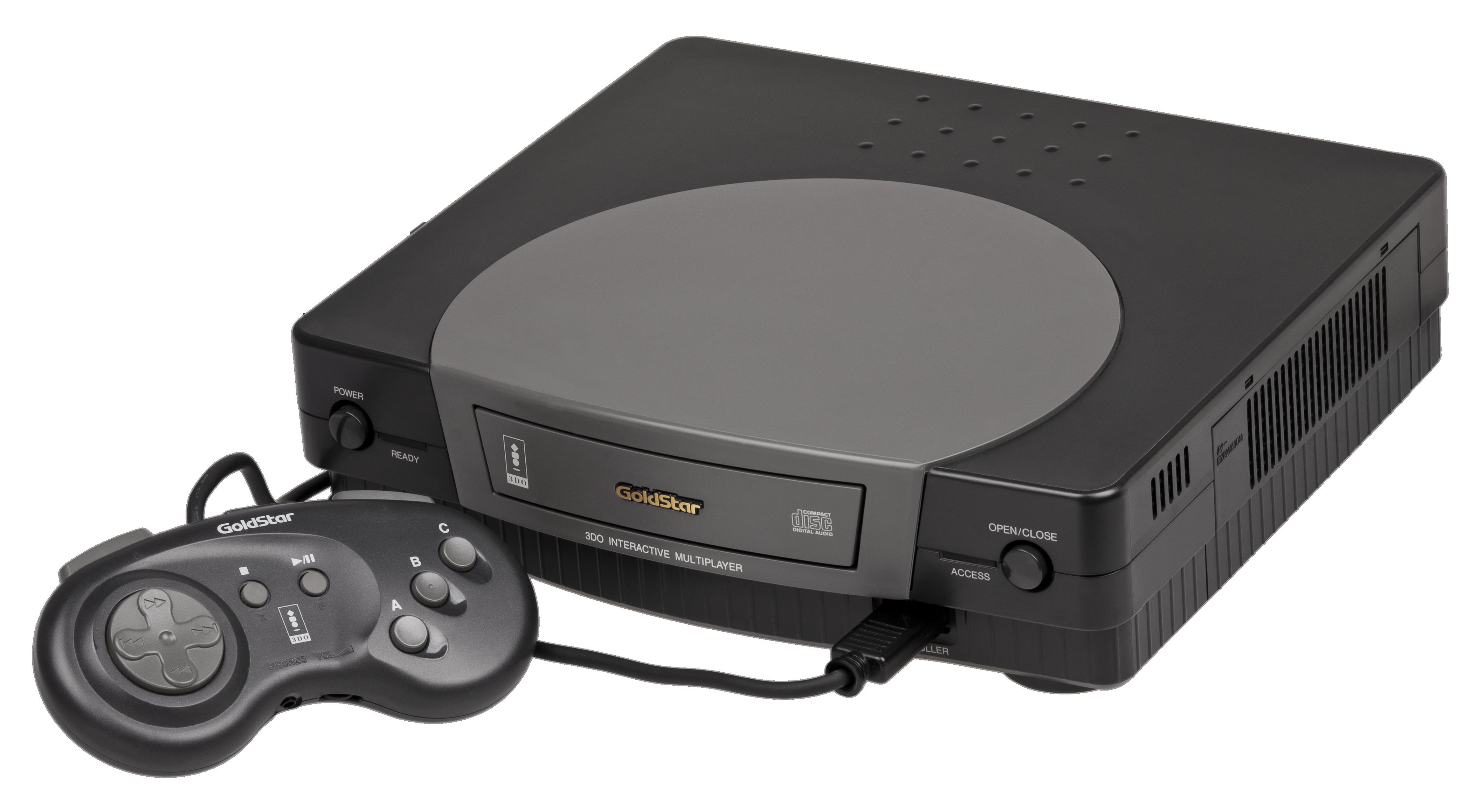 Dreamcast Console Clipart.