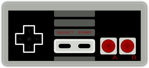 Game Console 8.