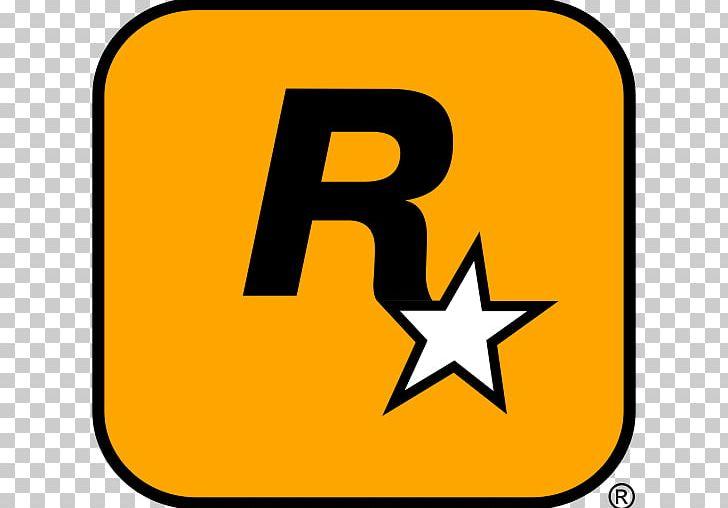 Rockstar Games Logo PNG, Clipart, Icons Logos Emojis, Tech.
