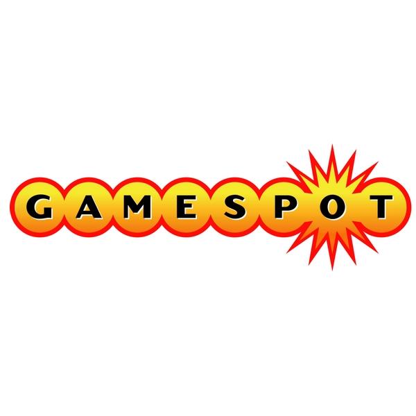 Gamespot Font.