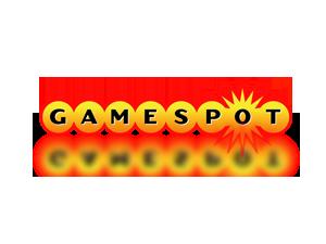 Gamespot Logos.