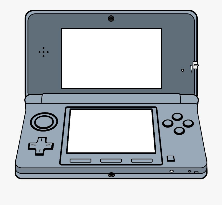 Video Game Consol Clipart Video Game Consol Clipart.