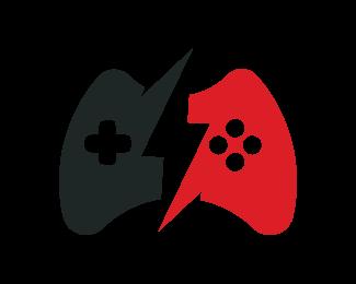 Energy Games Logo design.