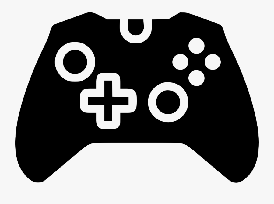 Gaming Controller Logo Png , Free Transparent Clipart.