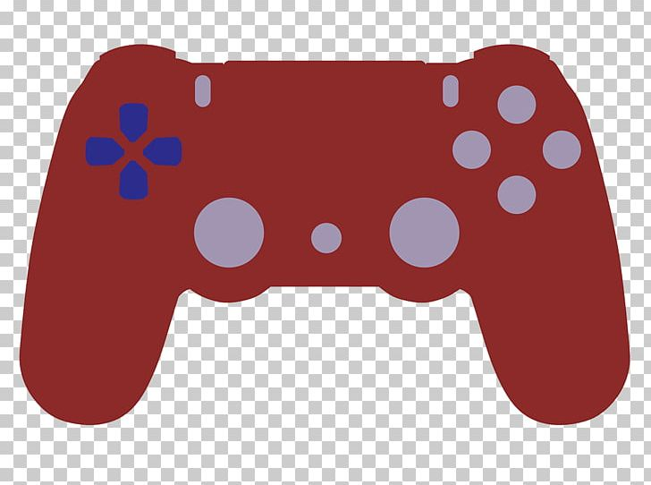 PlayStation 4 Game Controllers DualShock PlayStation Controller PNG.