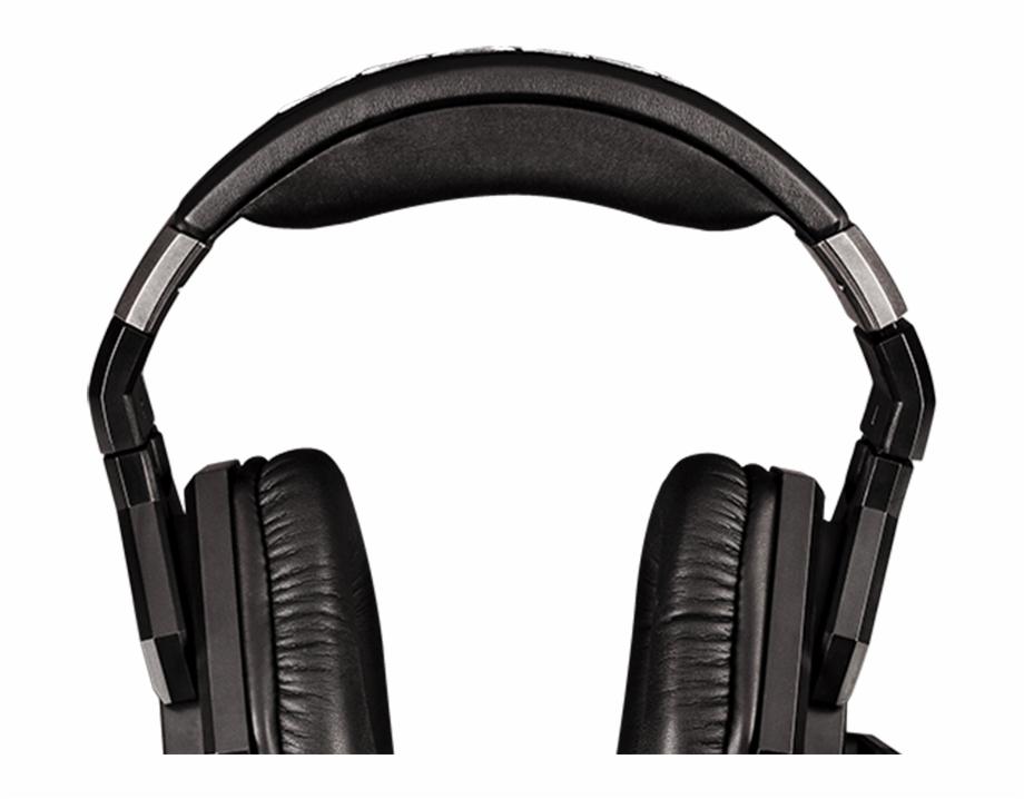 Gaming Headset Transparent Gaming Headset.