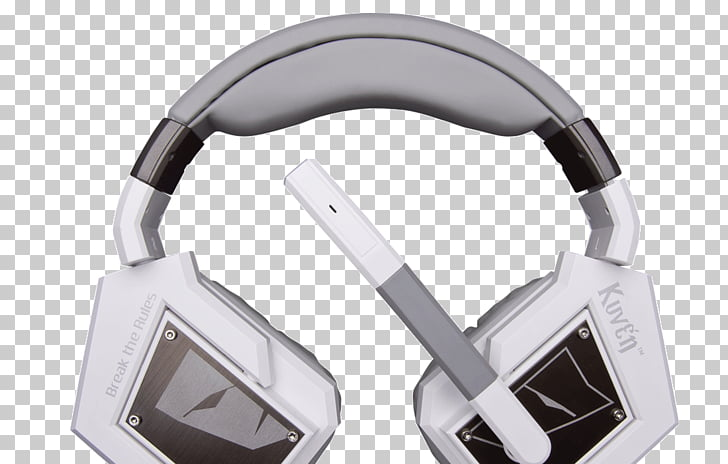Headphones Microphone TESORO Kuven Angel A1 7.1 Virtual.