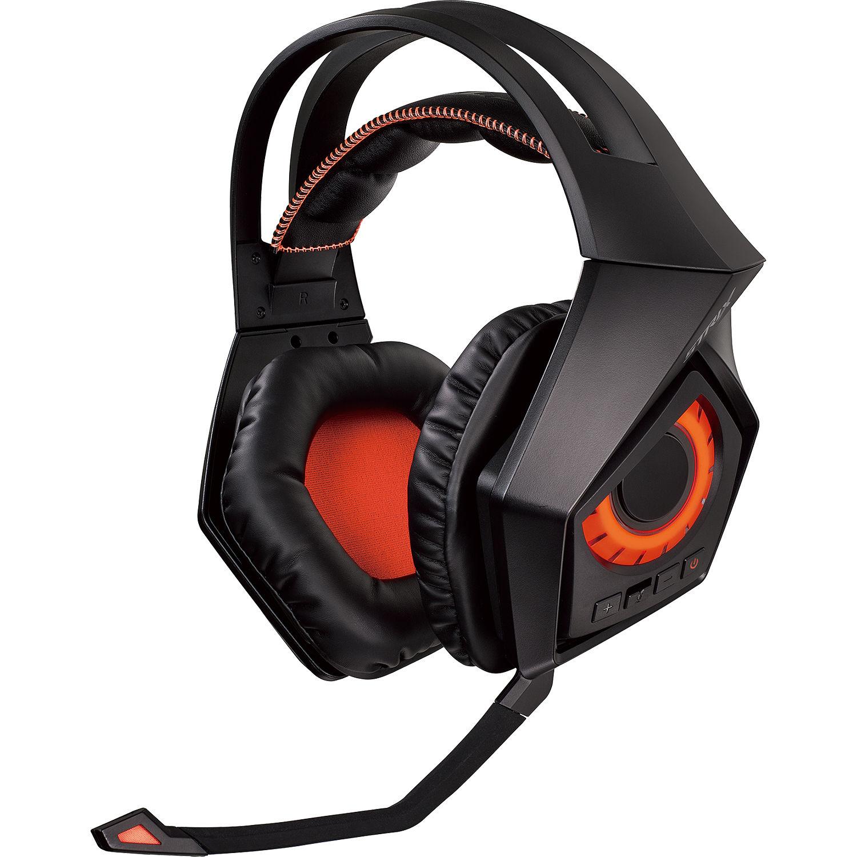 ASUS ROG Strix Wireless Gaming Headset.