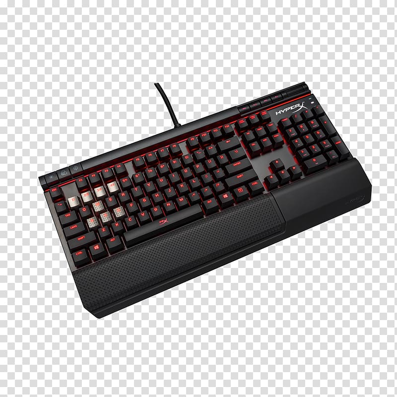 Computer keyboard Computer mouse Logitech G810 Orion.
