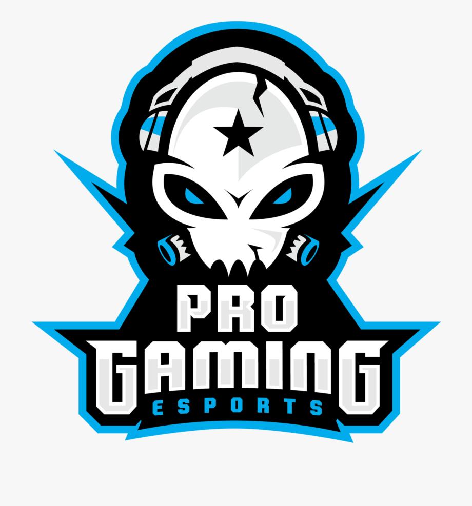 Clip Art Gaming Logos.