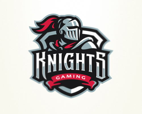 80 Gaming Logos For eSports Teams and Gamers.