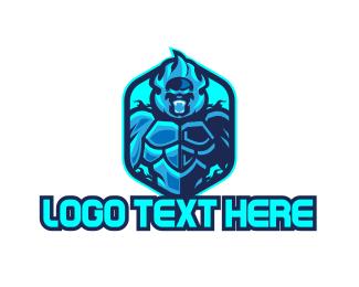 Gaming Logos.