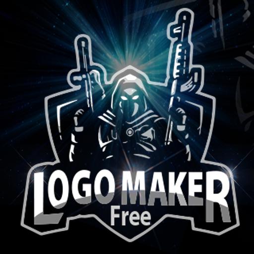 Logo Esport Maker.