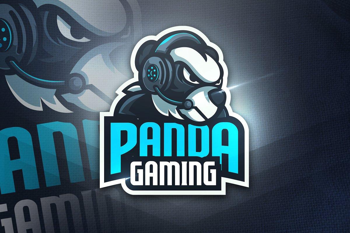 Panda Gaming.
