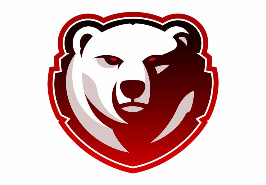Bear Logo Png.