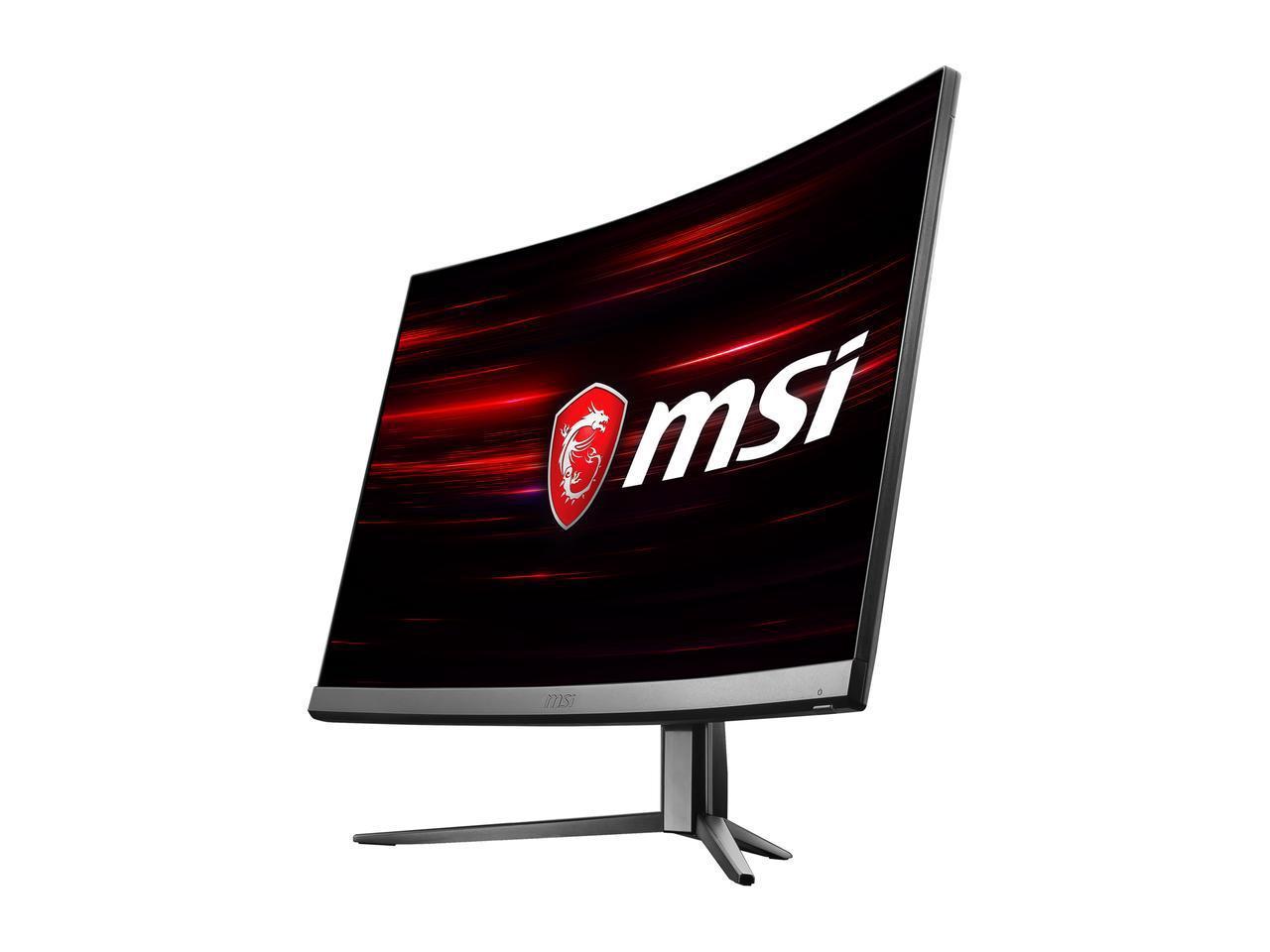 MSI Optix MAG241C Black 23.6.