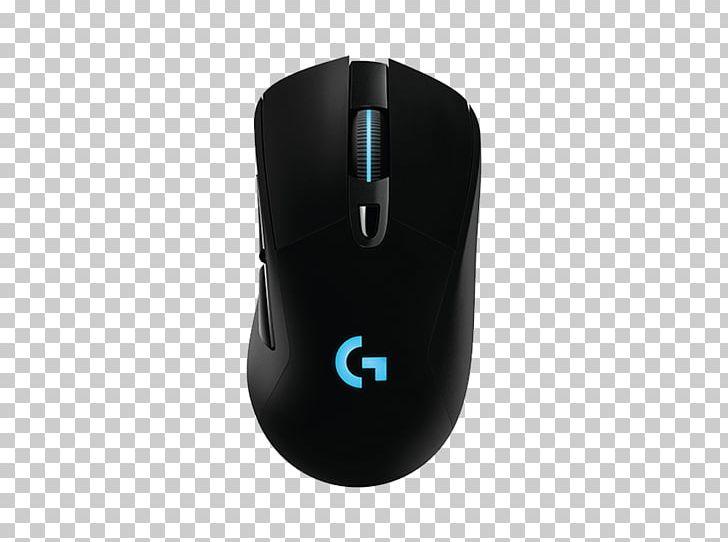 Computer Mouse Logitech G703 Logitech G603 Lightspeed.