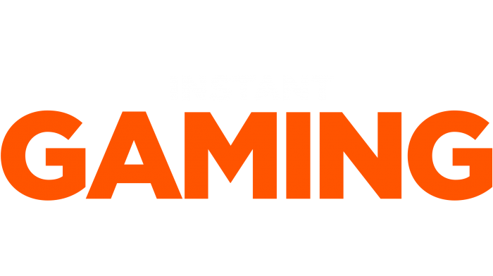 Instant Gaming Png Vector, Clipart, PSD.