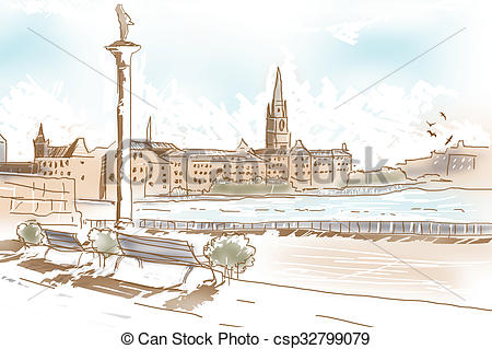 Gamla stan Illustrations and Clip Art. 19 Gamla stan royalty free.