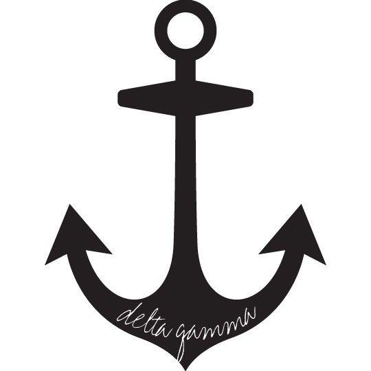 Kappa Kappa Gamma Clip Art.