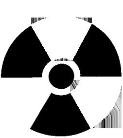 Gamma Ray Clip Art.