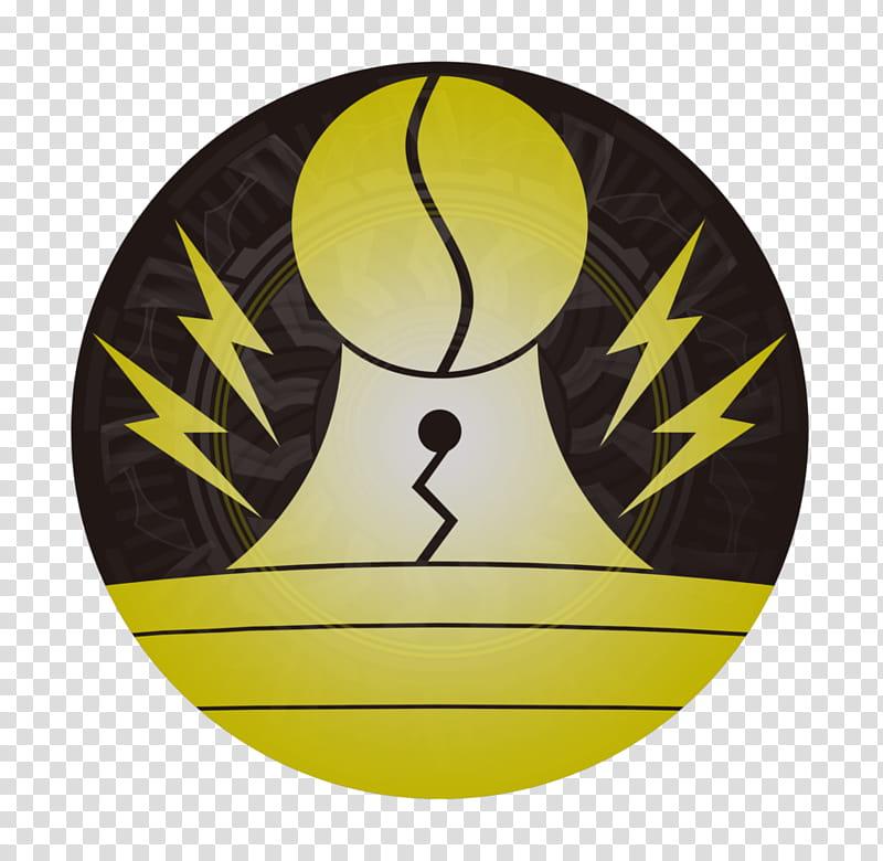 Kamen Rider Ghost Denki Gamma Eyecon Logo transparent.