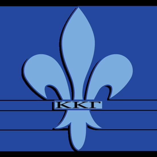 Kappa Kappa Gamma.