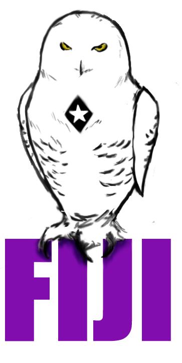 FIJI owl by peterparkomg on DeviantArt.