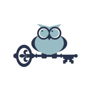 Owl Friends — Kappa Kappa Gamma Holiday Homes Tour.
