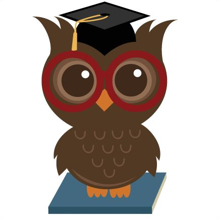 Wise Owl SVG file for cutting machines.