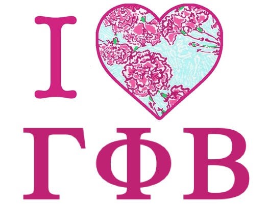 17+ best images about Gamma Phi Beta <3 on Pinterest.
