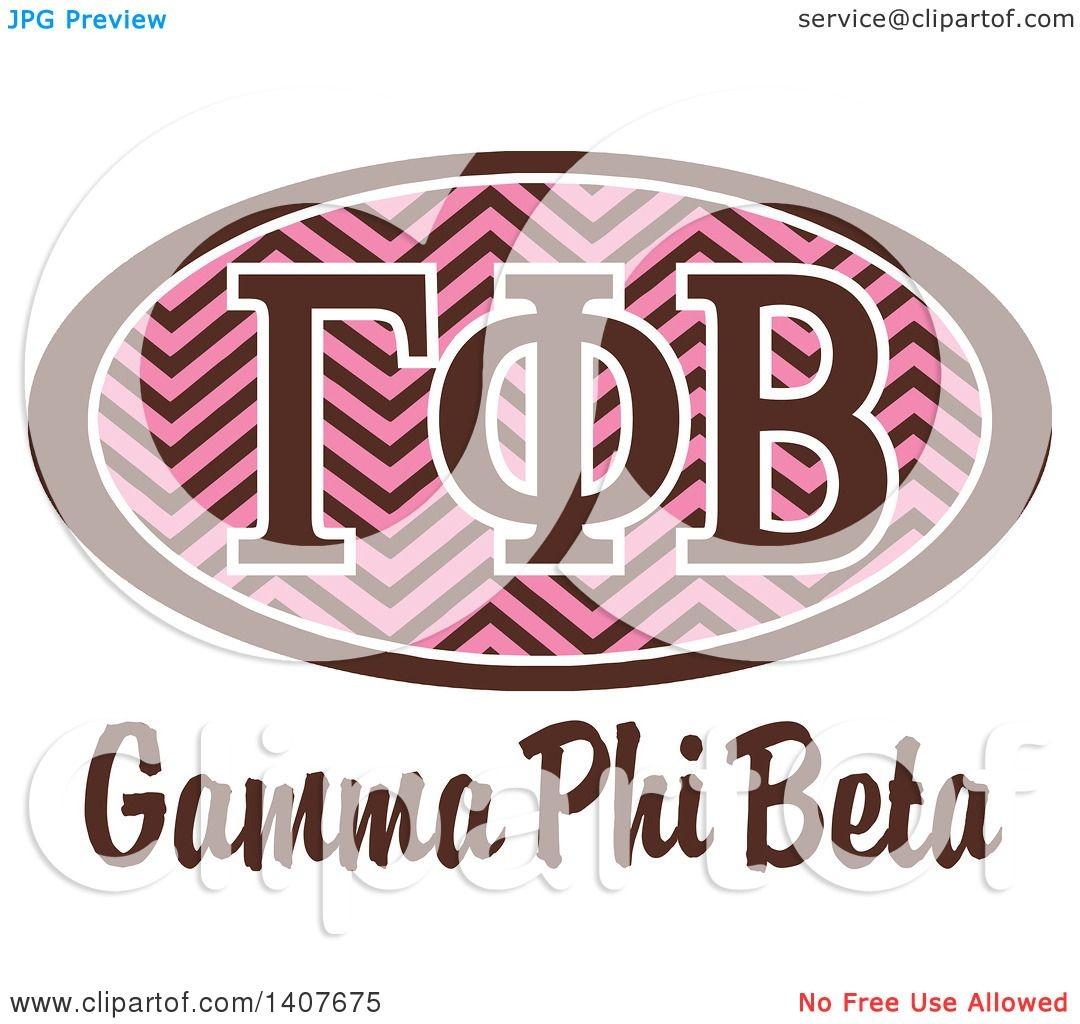 Gamma Phi Beta Letters.