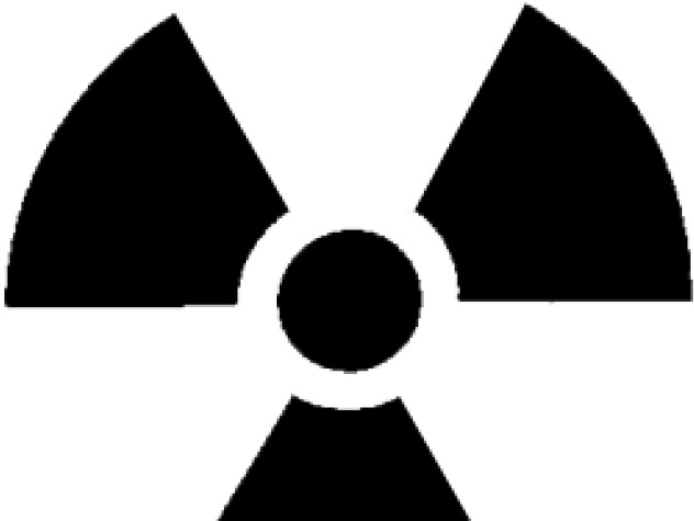 Radioactive Clipart Gamma Ray.