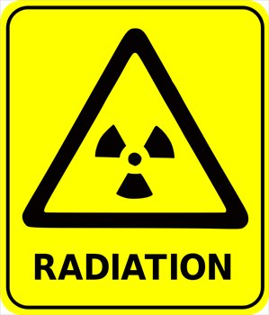 Radiation Clipart.